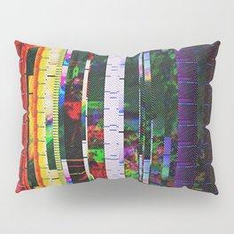 Color Coding Pillow Sham