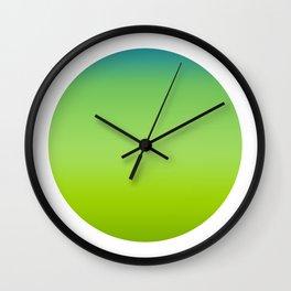 Suolo Round Wall Clock
