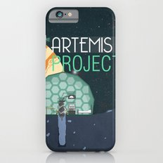 The Artemis Project Slim Case iPhone 6s
