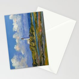 Turnberry Lighthouse Stationery Cards