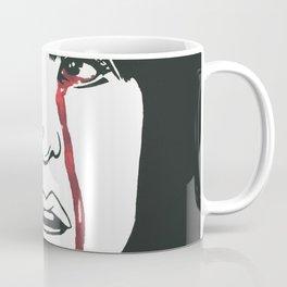 Kill Bill Vol. I Coffee Mug