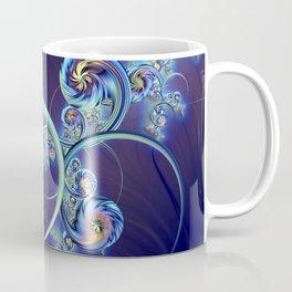 Celestial bodies Coffee Mug