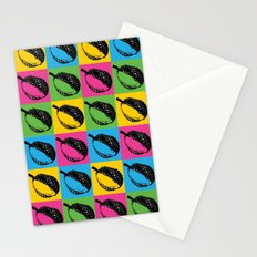 Durians....anyone?! Stationery Cards