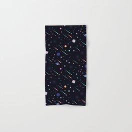 Galactic Hand & Bath Towel