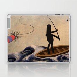 e x v o t o #1 Laptop & iPad Skin