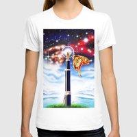 madoka magica T-shirts featuring MAGICA by AM Santos