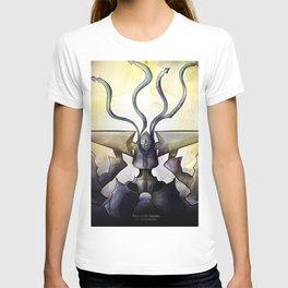 Twilight Thron KH T-shirt