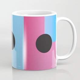 Morgon i Japan (morning) Coffee Mug