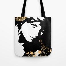 sweetly Tote Bag