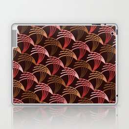 Op Art 141 Laptop & iPad Skin
