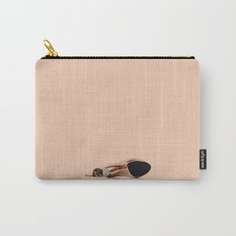 hello brooklyn adrienne said couch surfer Carry-All Pouch
