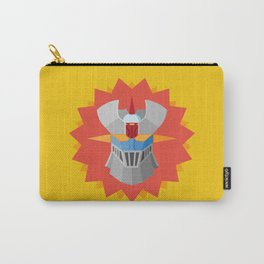 Mazinger Carry-All Pouch