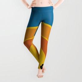 Poente Leggings
