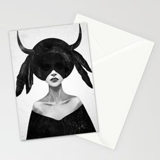 The Mound II Stationery Cards