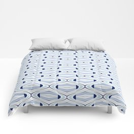 Santorini Arabesque Comforters