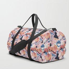 Bauhaus Summer Duffle Bag