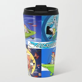 The Jetsons Travel Mug