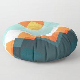 Everest Floor Pillow