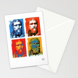Plato  Stationery Cards