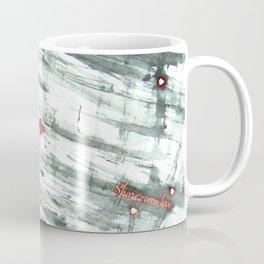 Share some love Coffee Mug