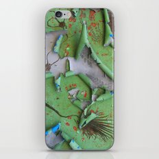 They Painted Over the Past iPhone Skin