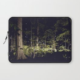 For the Branches Laptop Sleeve