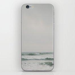 ocean breeze ... iPhone Skin