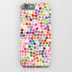 dance 11 iPhone 6s Slim Case