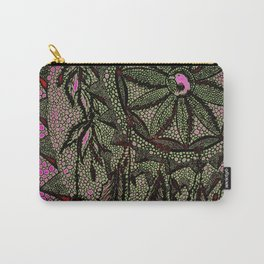 Sunset Dreamcatcher - enhanced Carry-All Pouch
