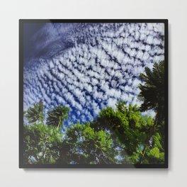 Cloud9 Metal Print