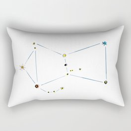 Cafe Orion Rectangular Pillow