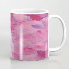 Beth Rose Watercolor Mug