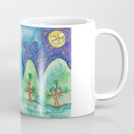 Whimsical World Coffee Mug