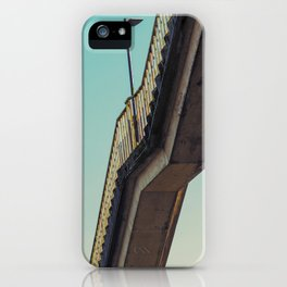 Urban Stairs iPhone Case
