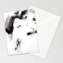 Nude Beauty #3 Stationery Cards