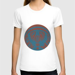 Legion Wakes Red and Blue T-shirt