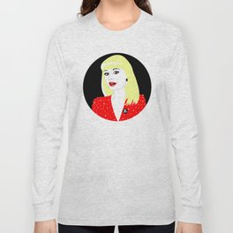 Raffaella Long Sleeve T-shirt