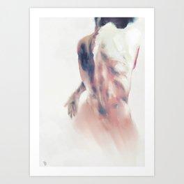 Diafragma   Art Print