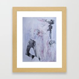 Overloaded Society Framed Art Print