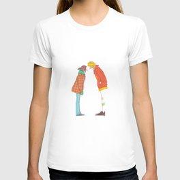 Loose Lips T-shirt