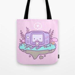 Cutie Gamer Tote Bag