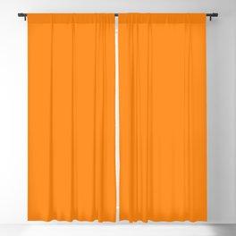 Apricot Blackout Curtain