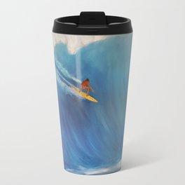 Gerry Lopez Pipe Master Travel Mug