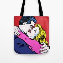 the HUG Tote Bag