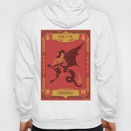 Year of the Cockatrice (Hong Bao) Hoody