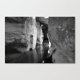 Moab Canvas Print