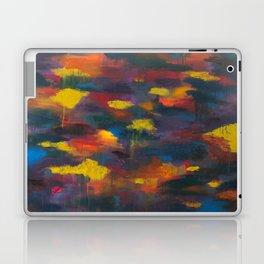 Autumn Falling II Laptop & iPad Skin