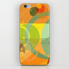 Illustration iPhone & iPod Skin