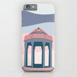 hafez iPhone Case