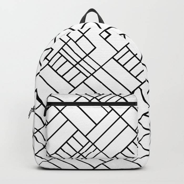 PS Grid 45 Backpack